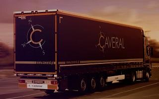 caveral logo
