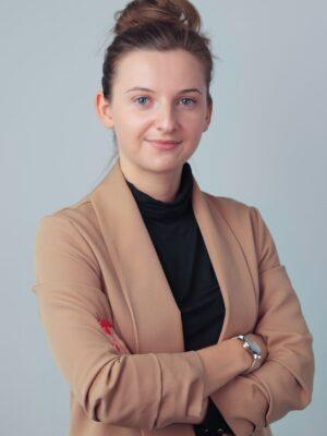 Daria Paszkowska zespol