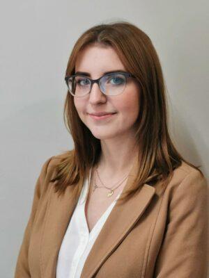 Aleksandra Bączkowska zespol